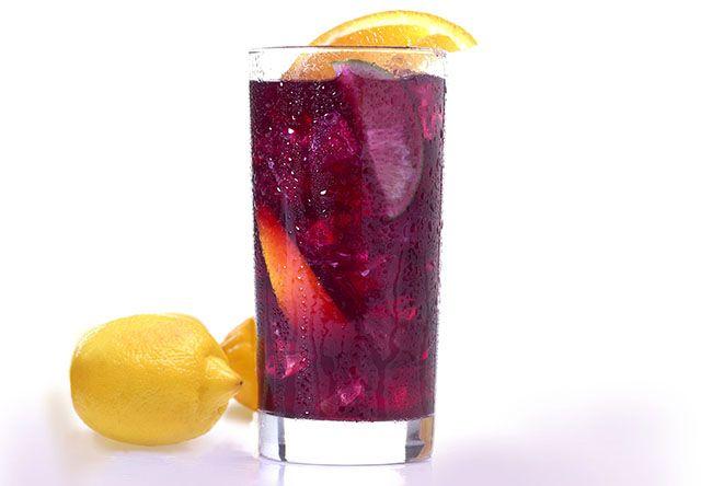 a legjobb természetes zsírégető ital