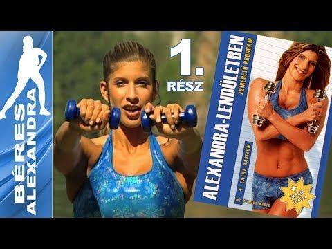 Kettlebell edzés - erő, zsírégetés, fogyás, gyors eredmény