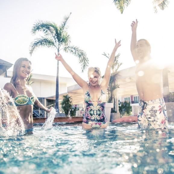 Zsírégetés a medencében – úszás nélkül | Well&fit