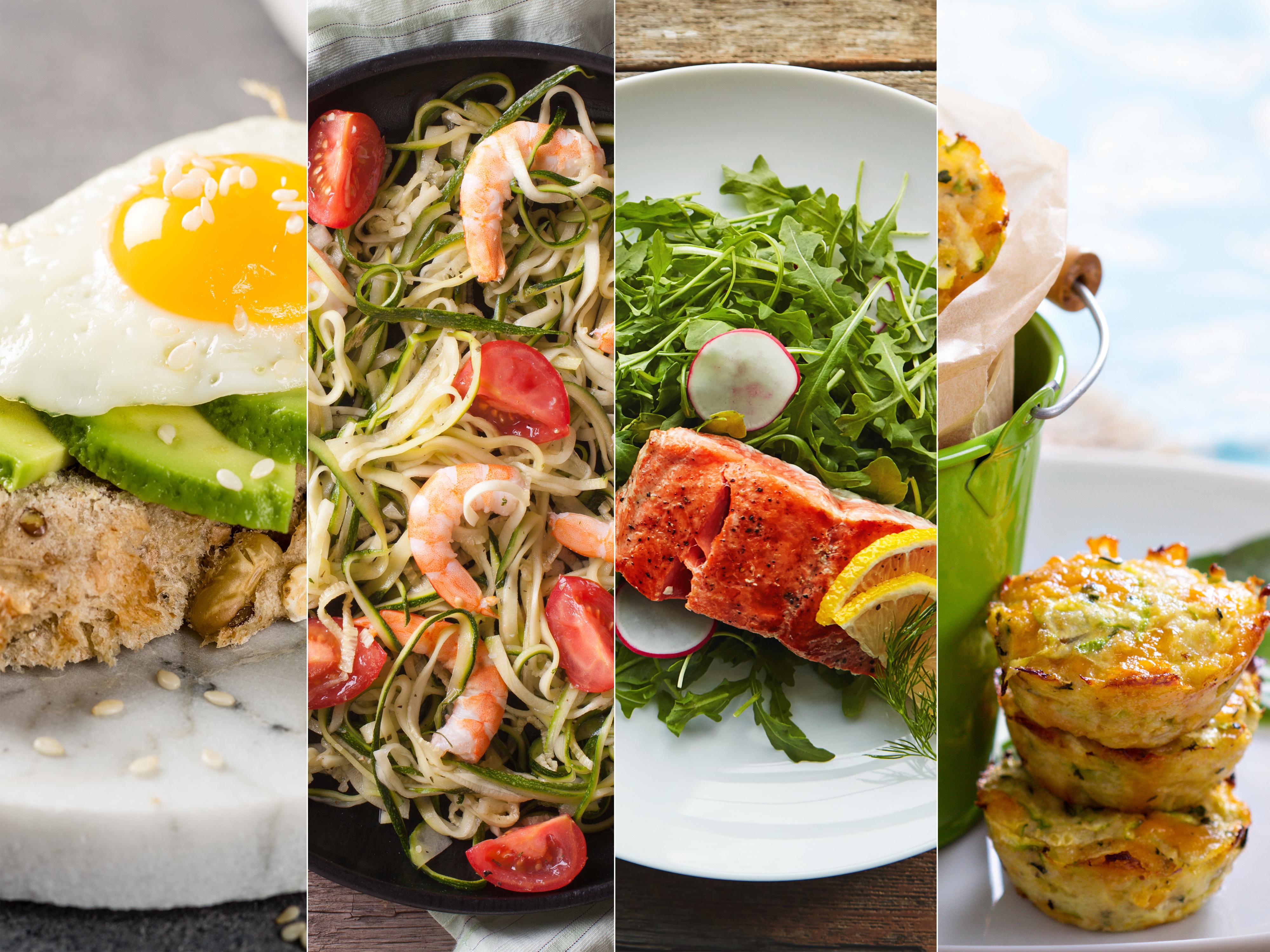 zsírégető diéta 1000 kalóriás mintaétrend