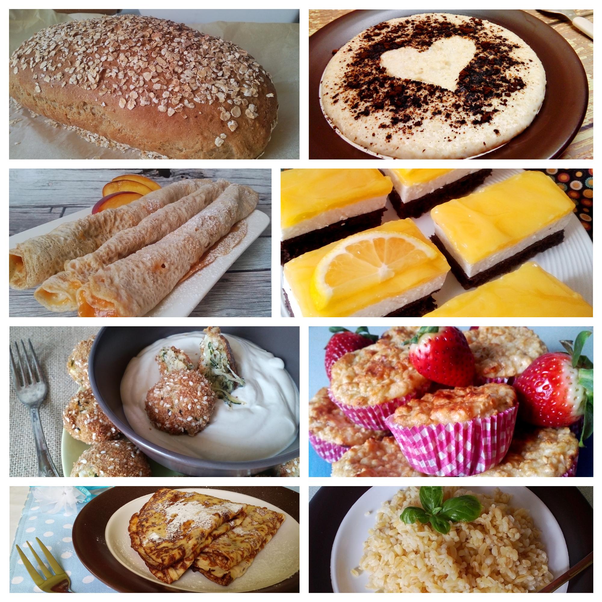 diétás receptek blog elveszíti a testzsírt könnyen