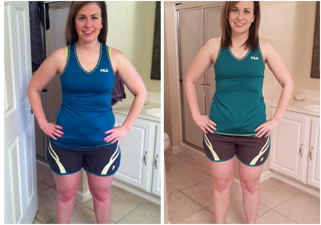 10 kg súlycsökkenés 10 nap alatt