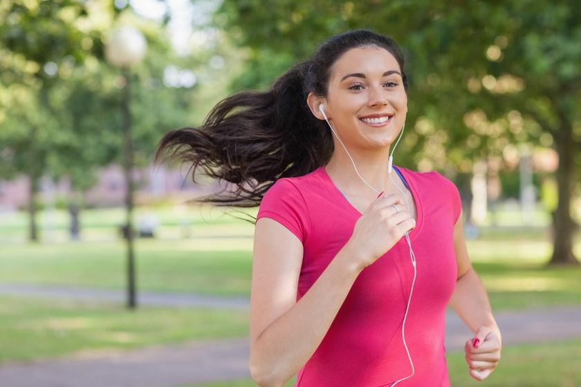 laza mozgás fogyáshoz vezet