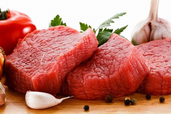 sovány őrölt marhahús fogyás zsíros tömeg veszteség