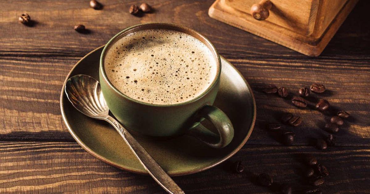 segít a koffein a zsírégetésben?