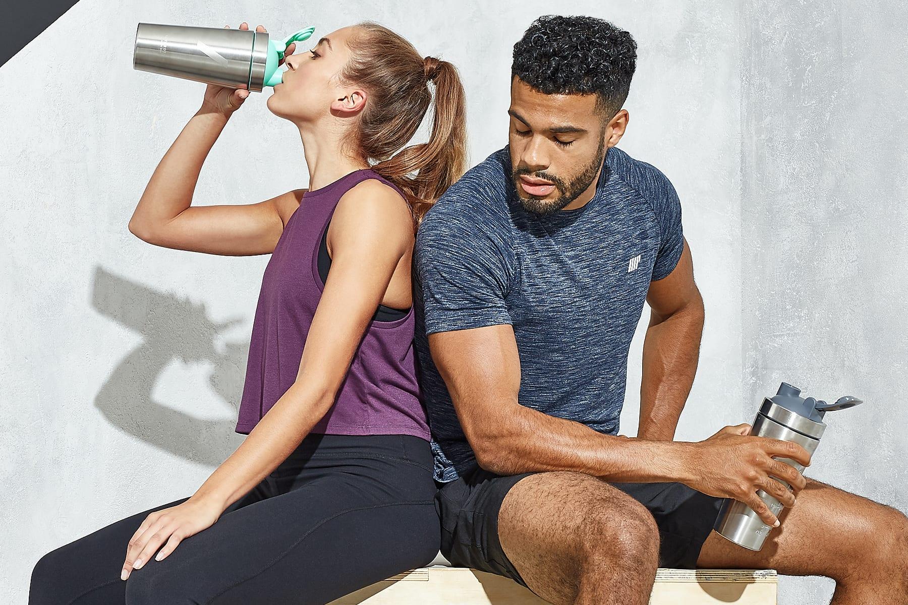 7 étel és ital, ami segít a fogyásban