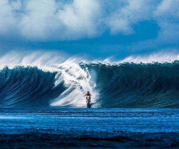 szörfözés a zsírégetés érdekében