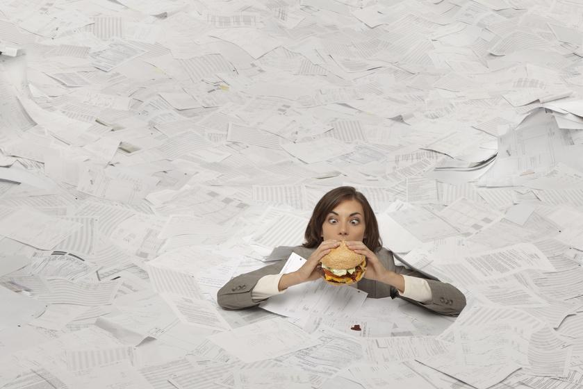 A stressztől tényleg meghízunk – de csak ha hagyjuk