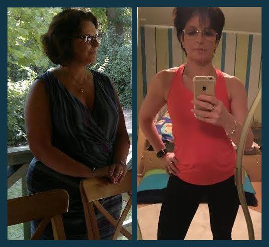 50 felett és súlycsökkenés