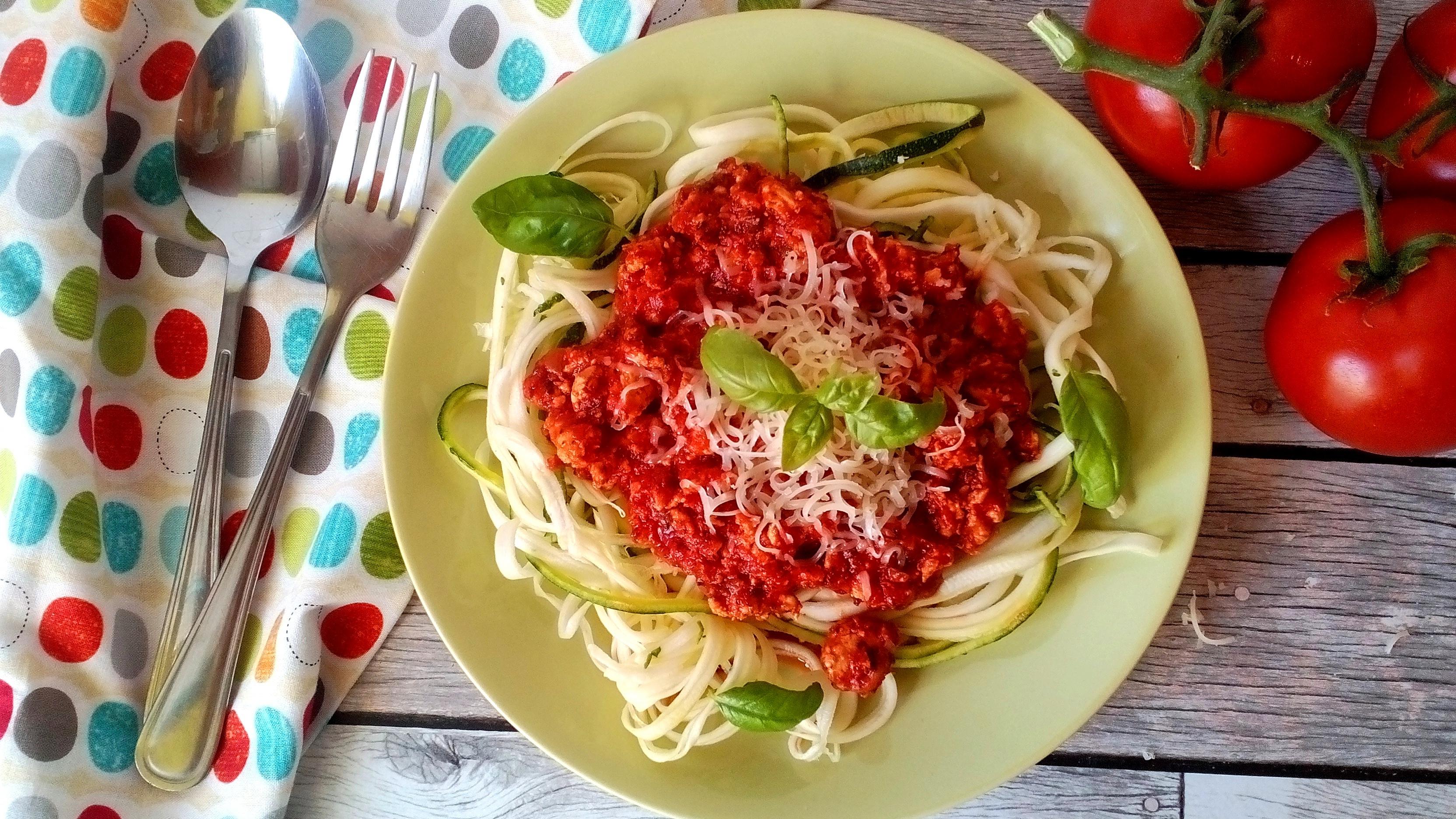 Gyors és finom diétás tészták ebédre