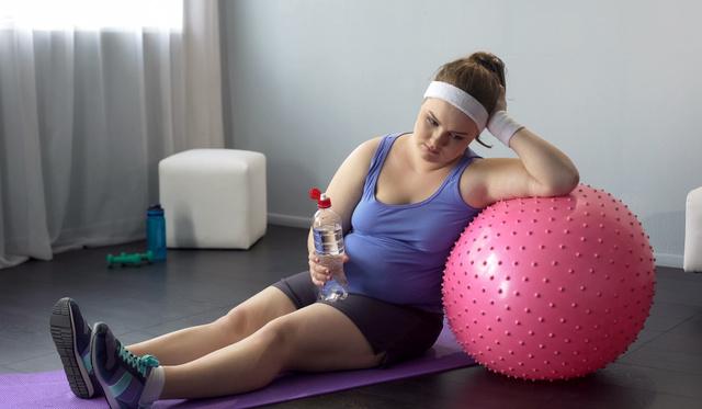 Nem fogyaszt az edzés? Segítünk! | Well&fit