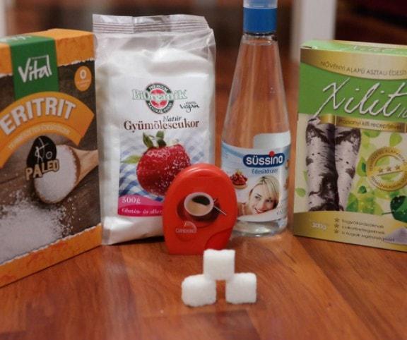 4 természetes cukorpótló, hogy egészségesebben legyen édes az életed