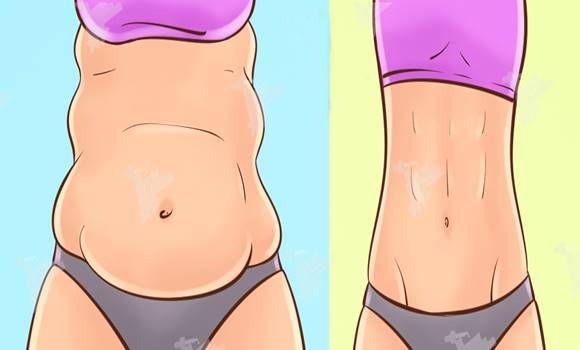 egészséges fogyni egy héten belül biztonságos testzsír- veszteség