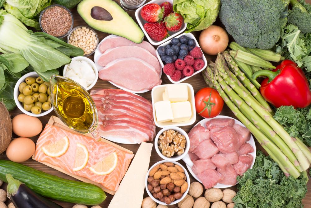fehérje diéta mindmegette folyékony iv. fogyás