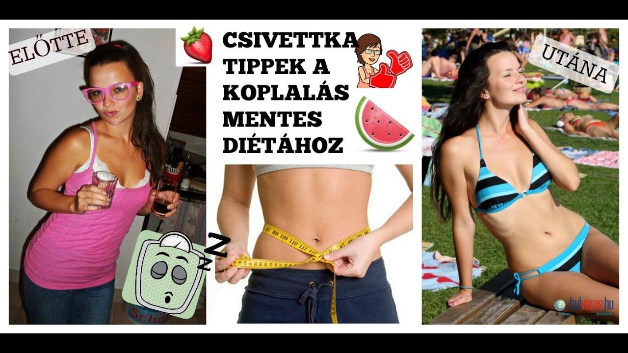 SOS diéta nyaralás előtt: 4 tipp a gyors és kíméletes fogyásért! | romance-tv.hu