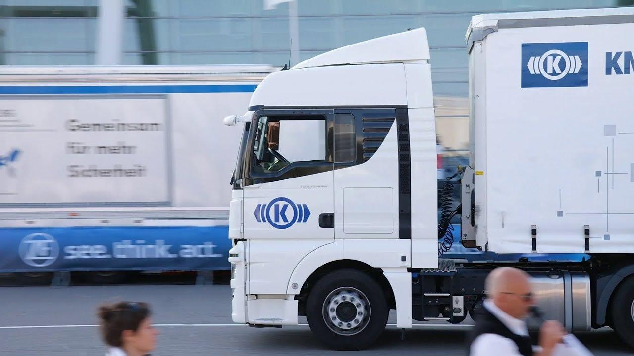 Jól fogytak a holland kamionok idehaza