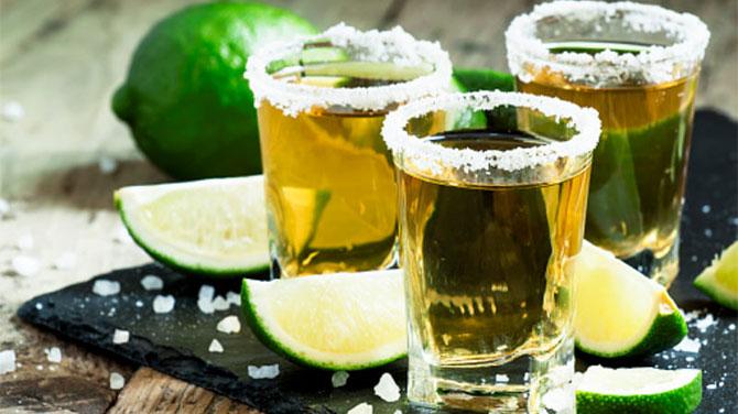 fogyni tequila