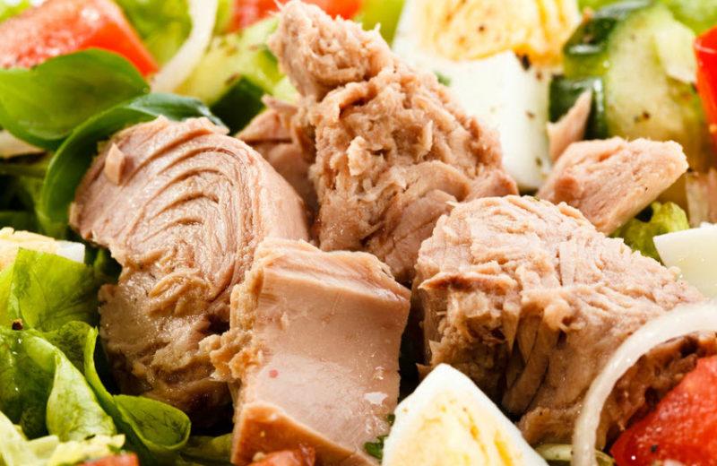 gonosz tonhal fogyás enni több zsírt veszít több súlyt
