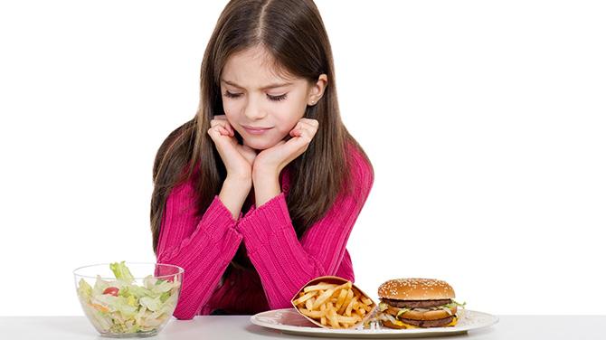 hogyan lehet, hogy a gyerek fogyni zsírégetés havonta