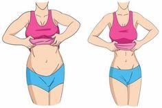 egy hónap alatt zsírt éget férfi egészségmegőrzési útmutató