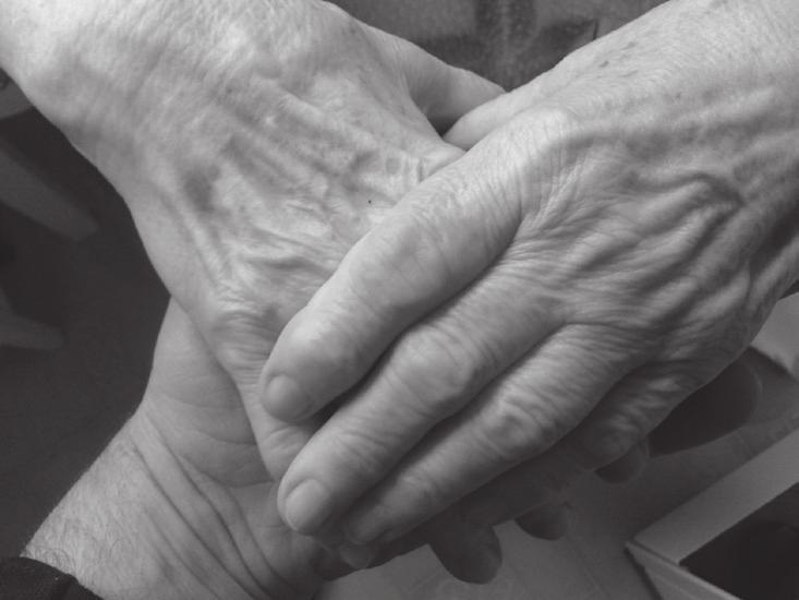 idős egyének súlycsökkenése