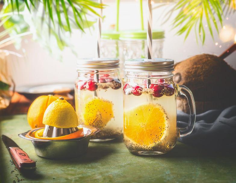 3 szuper zsírégető ital a fogyókúrához
