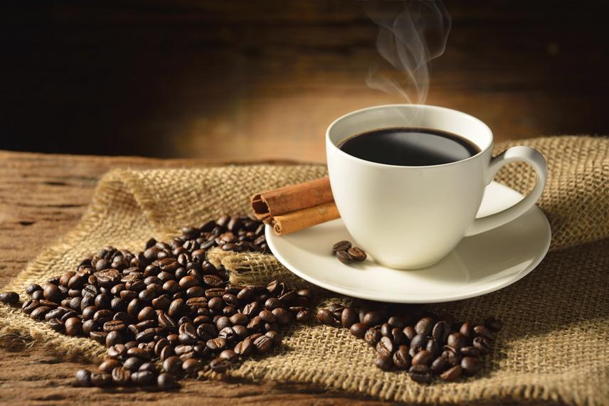 kávé segít nekem lefogyni