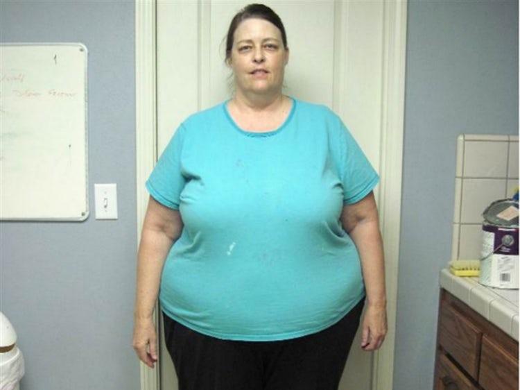 hogyan lehet betegni és lefogyni el fogom veszíteni a súlyát