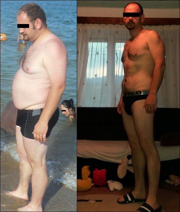 mennyi fogyás 4 hónap alatt