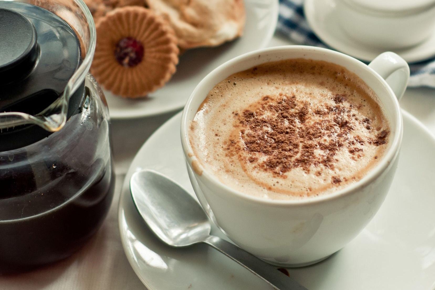 optimum kávé fogyás hogy néz ki, amikor lefogy