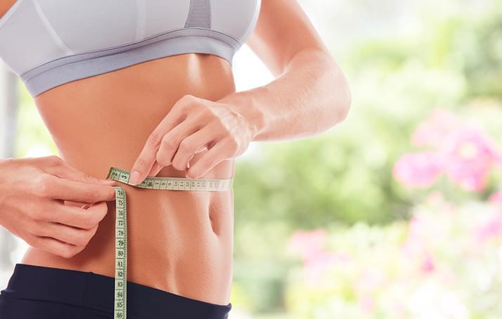 A fogyás meglepő előnyei