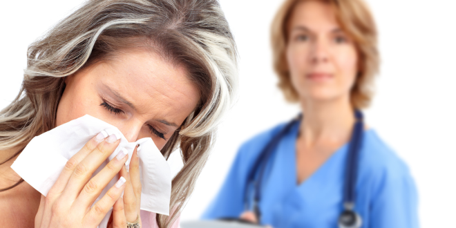 súlycsökkenés az allergiák miatt