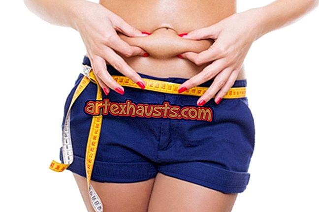 távolítsa el a zsírt a testéből