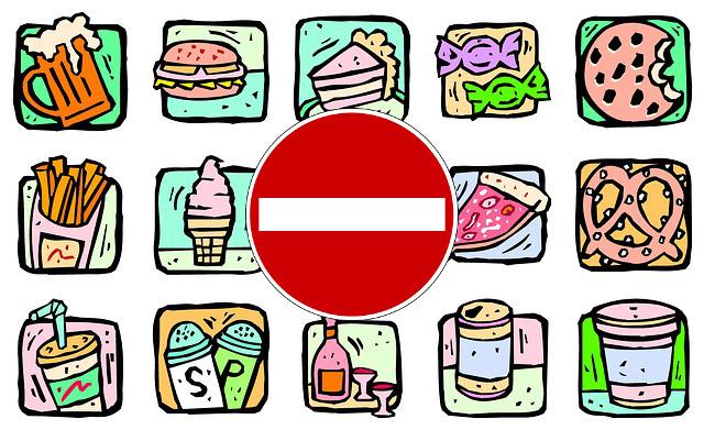 fogyókúra mit ne együnk világ legjobb zsírégető kiegészítője