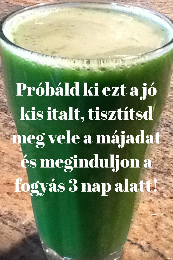 könnyen elkészíthető fogyó italok