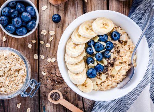 diétás reggeli | Peak girl