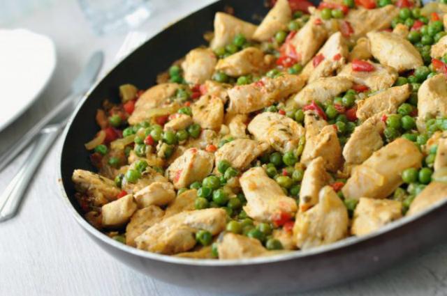 Diétás fogások kalória alatt: vacsorára, ebédre | Receptek | romance-tv.hu