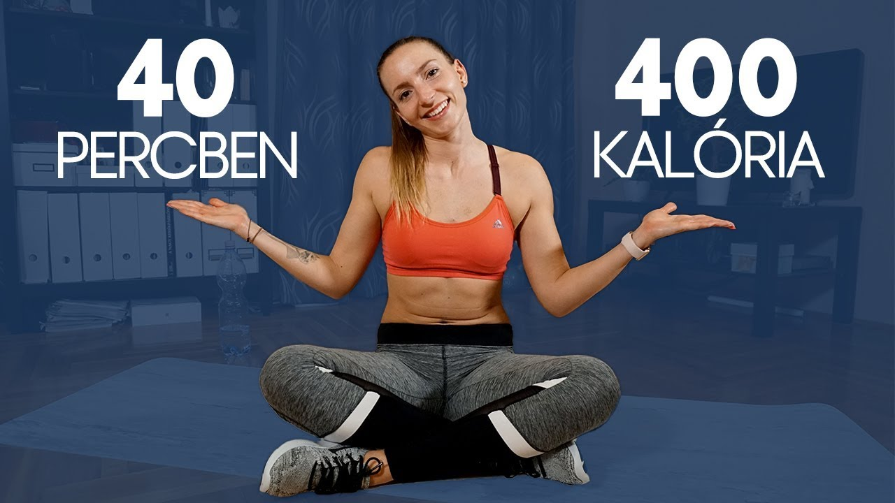 leghatásosabb zsírégető edzés