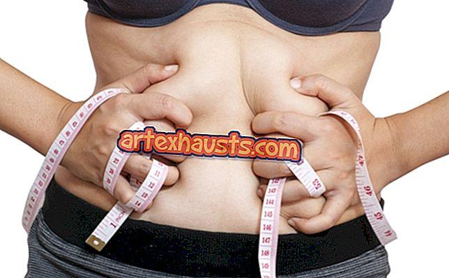 hogyan lehet természetes módon elveszíteni a zsírt
