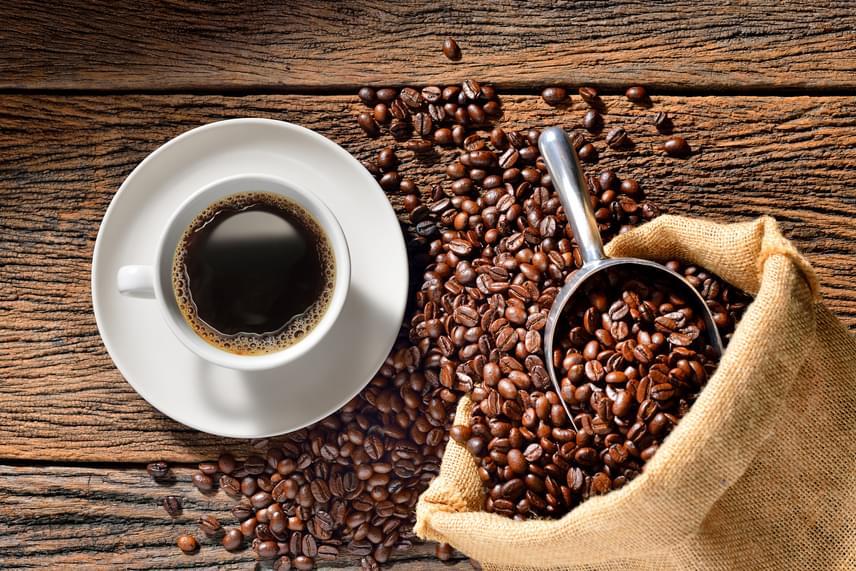 Kávé diétában, illetve egészséges életmódban? | Peak girl