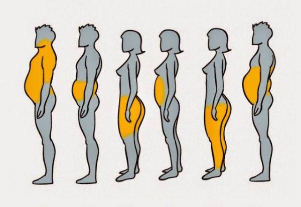 fogyni a testtípus szerint lehet fogyni, miközben beteg?