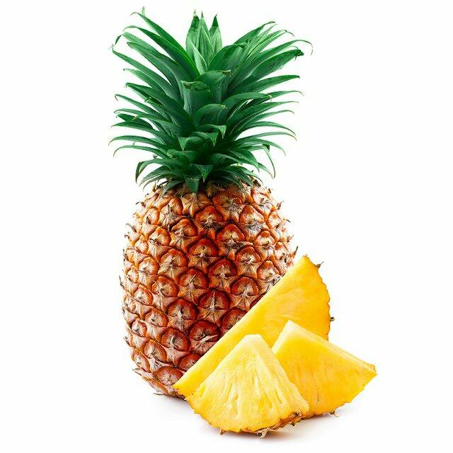 Ananász az ideális testsúly és a fogyás szolgálatában