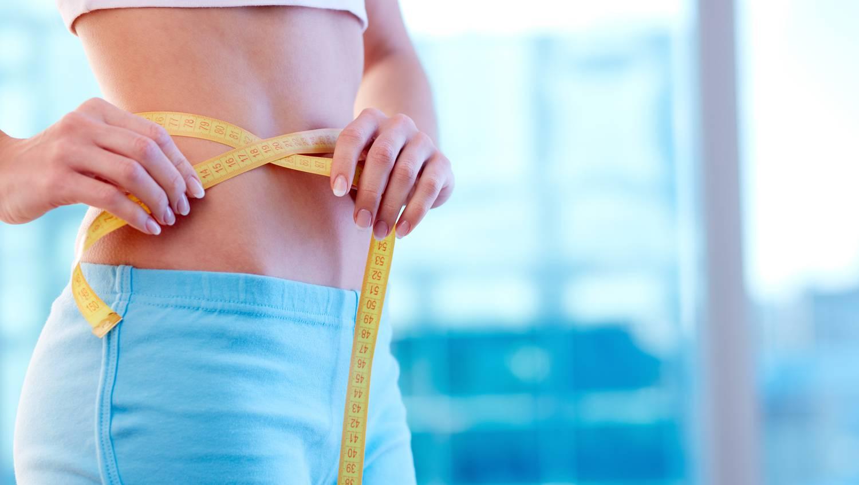 fogyni egészséges arány