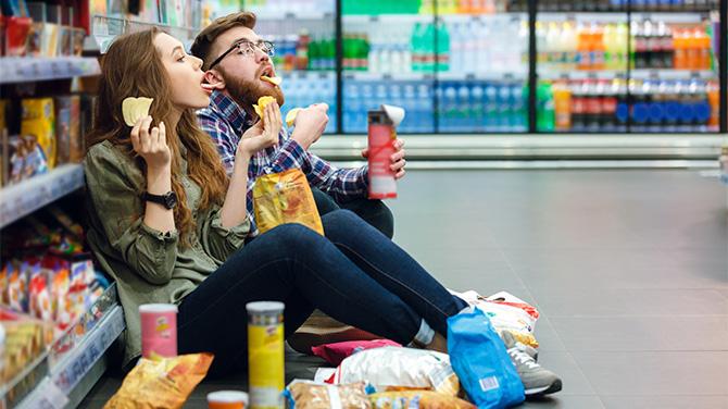 2020-ban lefogyok! – Pénztárcakímélő hétköznapi diétás étrend