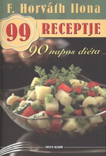 90 napos, szétválasztó diéta