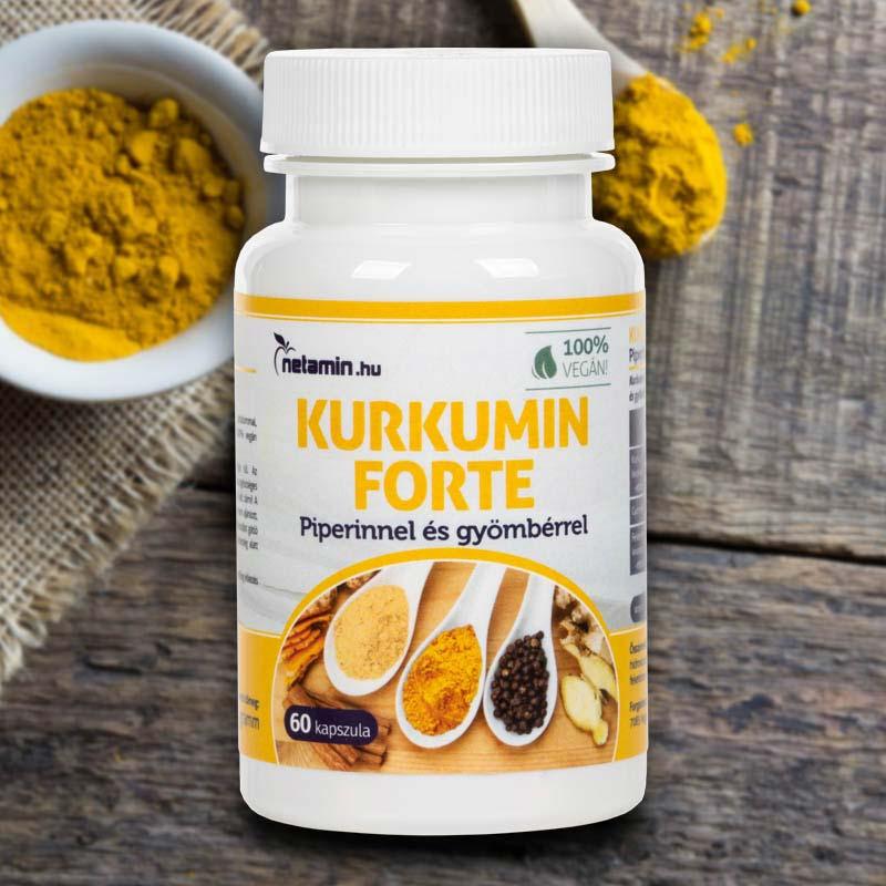 A kurkumin segíthet fogyni