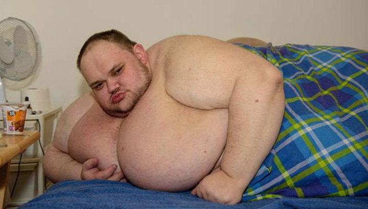annyira kövér nem tudok lefogyni