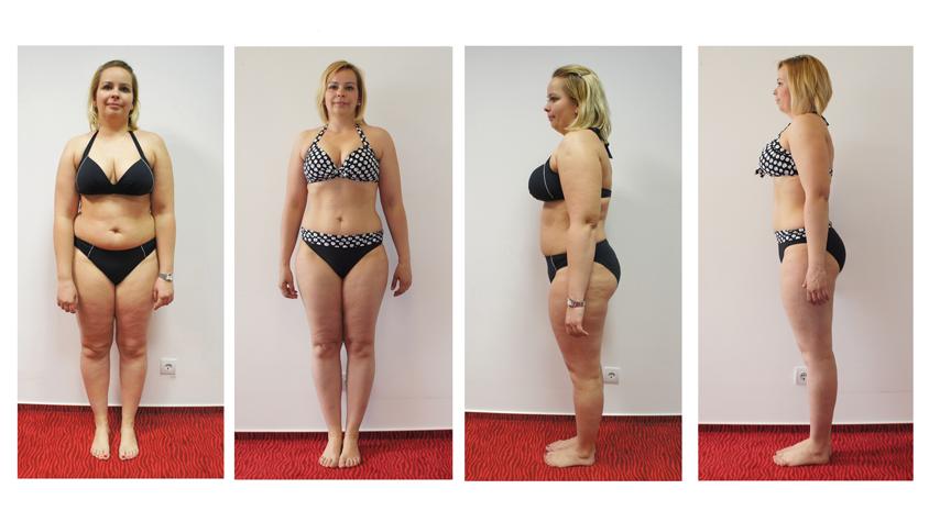 fogyás a túlsúlyos kezdők számára