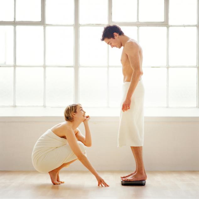 hogyan kell mérni magad a fogyás előtt