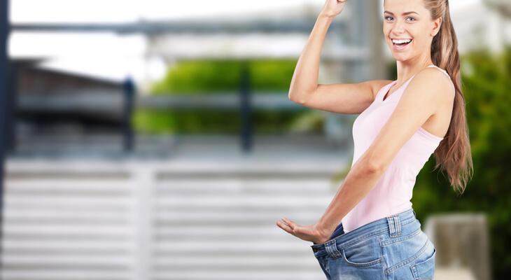 Tudd meg, hogy lehet egyszerre fogyni és izmosodni!   Well&fit